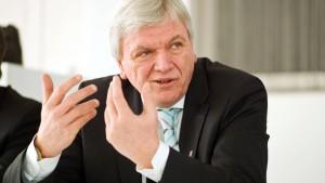 Debatte um Exportüberschüsse schwächt Deutschland