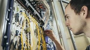 Großangriff auf die Deutsche Telekom