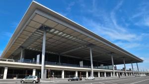 Bauaufsicht stoppt Arbeiten am Hauptstadtflughafen