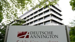 Deutsche Annington sagt Börsengang ab