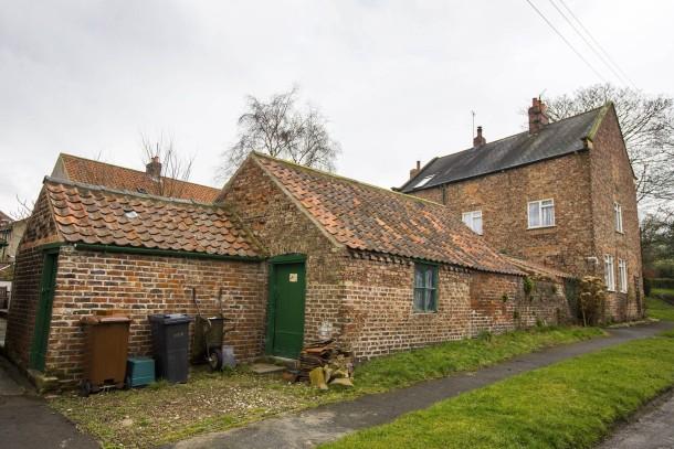 Bilderstrecke zu Kurioses Immobilienangebot In England