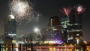 Übergriffe auf junge Frauen auch in Hamburg