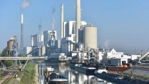 Bundesregierung will erste Kohlekraftwerke abschalten