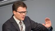 SPD kritisiert Schäubles Steuerpläne