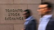 Erfolgreich in Kanada: Am Börsenplatz Toronto wird Solactive demnächst sein erstes Auslandsbüro eröffnen.