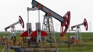 Öl-Länder einigen sich auf Förderkürzung