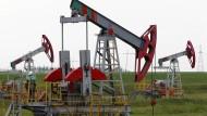 Ölminister spricht von Einigung auf weitere Kürzung