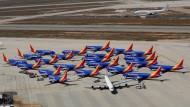 Bekommt Boeing die Schwierigkeiten mit der 737 MAX 8 in den Griff?