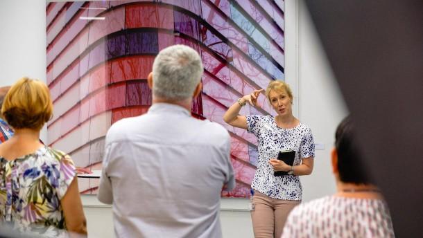 Deutsche Bank versilbert Teile ihrer Kunstsammlung