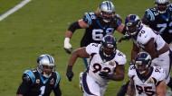 Die Top-Begegnungen der NFL finden nicht am Donnerstag statt, sondern am Wochenende.