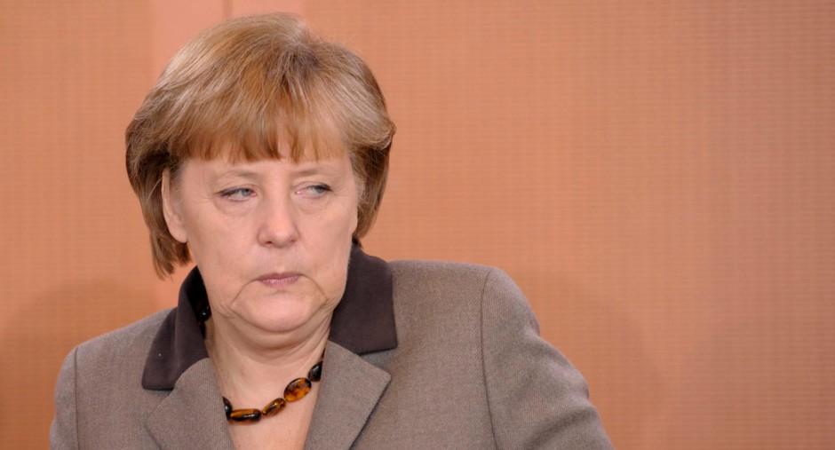 """Angela Merkel will bis zum EU-Gipfel im Juni eine europäische """"Wachstums-Agenda"""" vorlegen"""