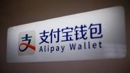 Bar oder mit Alipay? dm stellt sich auch auf chinesisches Bezahlsystem ein.