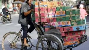 Vietnam öffnet die Tore für den Handel