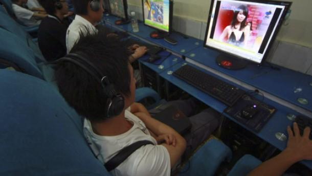China fordert Zensurwall für Computer