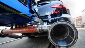 Wovon die Diesel-Rettung abhängt