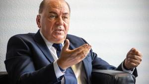 """""""Notenbanken dürfen nicht Reparaturbetrieb verfehlter Politik sein"""""""