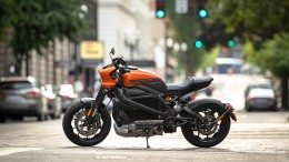 Harley Davidson gründet Elektromarke