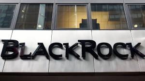 Deutsche Ermittler durchsuchen Blackrock