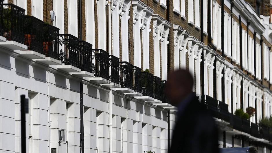 Hochwertige Immobilien in London