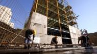 Deutsche Firmen verkaufen mehr in den Iran