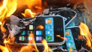 Selbstmordserie in der iPad-Fabrik