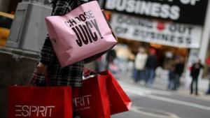 Selbstdisziplin statt Kaufrausch in Manhattan