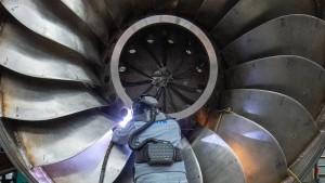 Der Maschinenbau bangt um seine Ingenieure