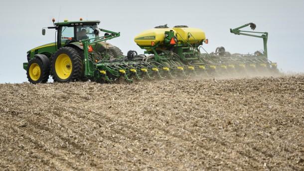87 Prozent der Agrasubventionen sind sozial- und umweltschädlich