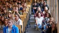 Deutschland ist das beste Land, um jung zu sein