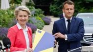 Kommentar zu den EU-Milliarden: Die Zeichen stehen auf Schuldenunion