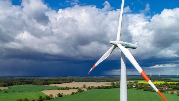 Stotterstart für die Siemens-Energiesparte an der Börse