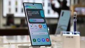 BSI warnt Nutzer von Samsung-Handys