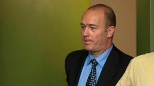 Gribkowsky gesteht Bestechung durch Ecclestone
