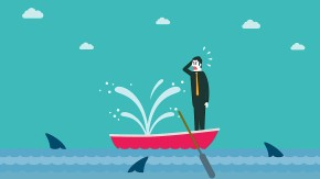 Die Vermögensfrage: Ist finanzielle Hilfe von Nutzen oder von Übel?