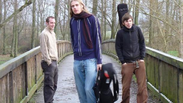 95 Jahre Urheberschutz für Musiker