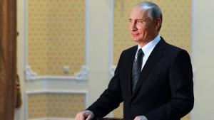 Putin will Hilfsfonds für Unternehmen gründen