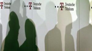 Telekom-Spitzel schon seit 2000 unterwegs