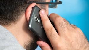 Wenn dein Handy ungefragt nach China sendet
