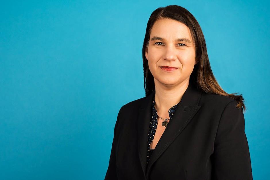 Sabine Frank, Leiterin Regulierung, Verbraucher- und Jugendschutz Google Deutschland