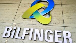 Norweger Utnegaard übernimmt Chefposten bei Bilfinger