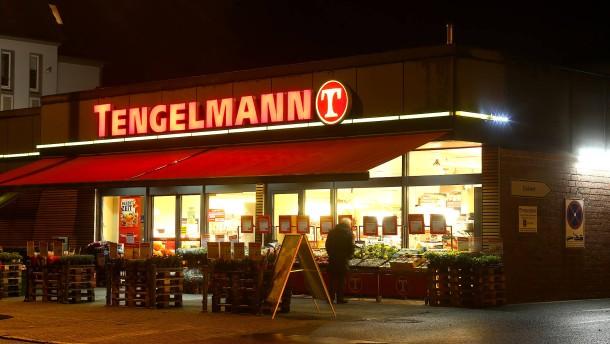 Rewe und Edeka einigen sich auf Kaufpreis für Tengelmann
