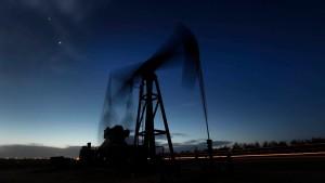 Vereinigte Staaten werden 2020 größter Ölproduzent
