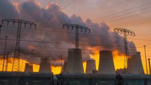 In Deutschland kostet CO2 besonders viel