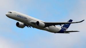 Die neuen Superflieger der Lufthansa