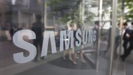 Samsungs Lee-Familie zahlt 9 Milliarden Euro Erbschaftsteuer