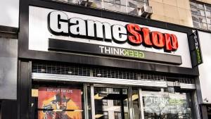 Der Gamestop-Kaufrausch hat ein Nachspiel