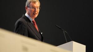 Siemens reicht Klage gegen ehemalige Vorstände ein