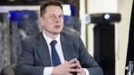 Tesla-Chef Musk muss sich vor Senatsausschuss rechtfertigen