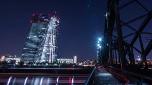EZB verlängert Programm für Anleihekäufe