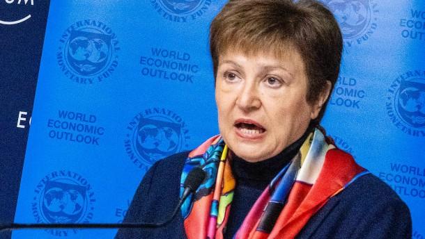 IWF erwartet für 2021 noch mehr Schulden